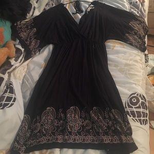 Modcloth mini dress